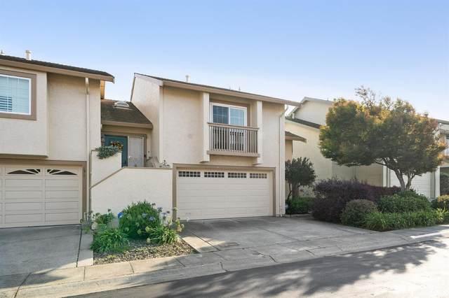 157 Bayview Circle, San Francisco, CA 94114 (#421595413) :: The Kulda Real Estate Group