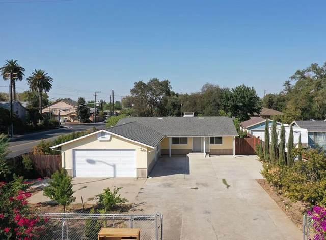 401 Kesner Avenue, Sacramento, CA 95838 (#221119810) :: RE/MAX Accord (DRE# 01491373)