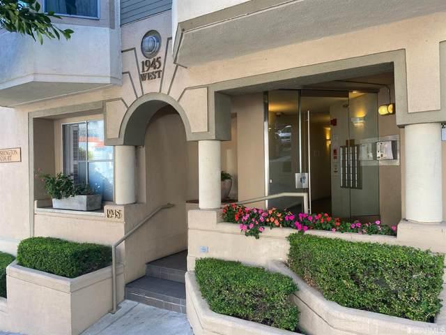 1945 Washington Street #412, San Francisco, CA 94109 (MLS #421596584) :: Keller Williams San Francisco
