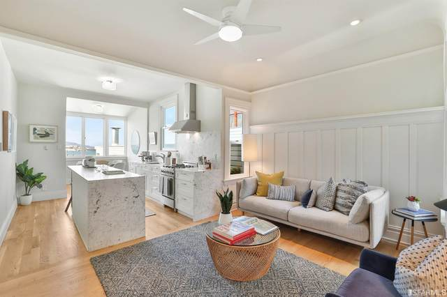 842 Bay Street, San Francisco, CA 94109 (MLS #421593415) :: Guide Real Estate