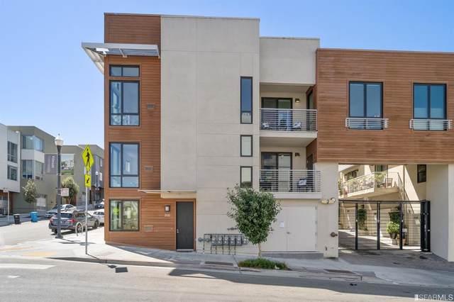 200 Friedell Street, San Francisco, CA 94124 (MLS #421596844) :: Keller Williams San Francisco
