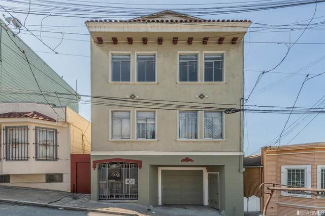 25 Morrell Street, San Francisco, CA 94109 (MLS #421594776) :: Keller Williams San Francisco
