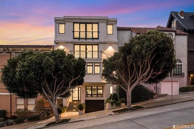 2850 Divisadero Street, San Francisco, CA 94123 (MLS #421585960) :: Keller Williams San Francisco