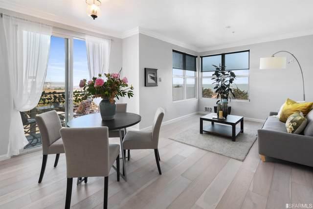 401 Crescent Court #4309, San Francisco, CA 94134 (#421597078) :: The Kulda Real Estate Group