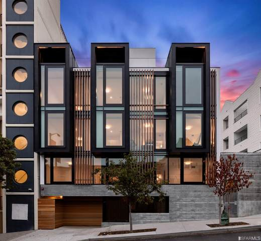 1805 Buchanan Street 2A, San Francisco, CA 94115 (MLS #421597080) :: Keller Williams San Francisco
