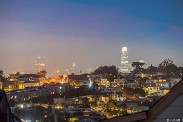23 Madrid Street, San Francisco, CA 94112 (#421596468) :: The Kulda Real Estate Group