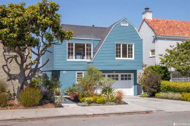 50 Idora Avenue, San Francisco, CA 94127 (MLS #421595657) :: Keller Williams San Francisco