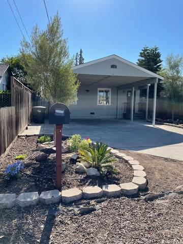710 5th Avenue, Redwood City, CA 94063 (#421597250) :: The Kulda Real Estate Group