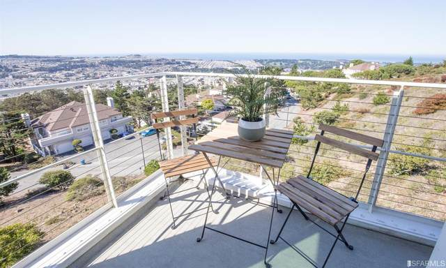 631 Pointe Pacific Drive #9, Daly City, CA 94014 (#421597306) :: The Kulda Real Estate Group