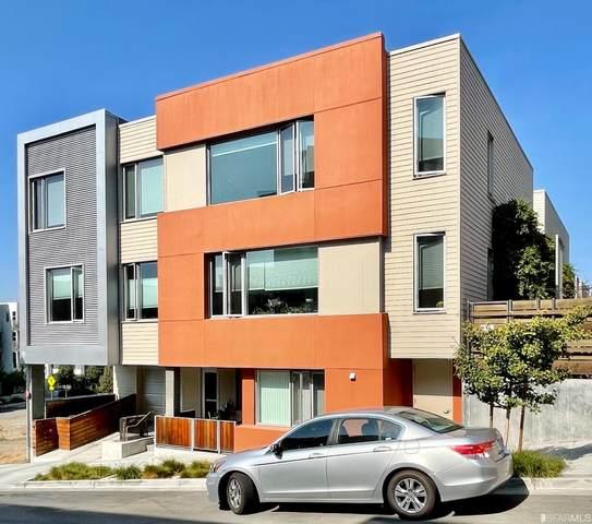 570 Innes Avenue #201, San Francisco, CA 94124 (MLS #421597440) :: Keller Williams San Francisco