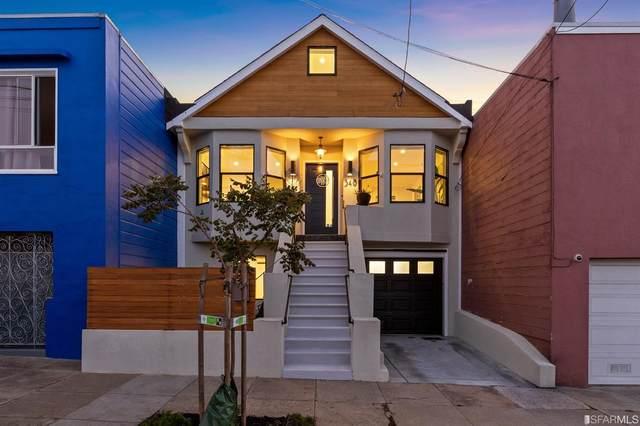 348 Madison Street, San Francisco, CA 94134 (#421597475) :: RE/MAX Accord (DRE# 01491373)