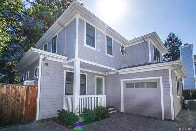 723 Webster Street, Palo Alto, CA 94301 (#421597371) :: RE/MAX Accord (DRE# 01491373)