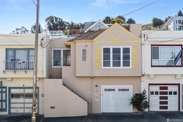 43 Norwich Street, San Francisco, CA 94110 (MLS #421582307) :: Keller Williams San Francisco