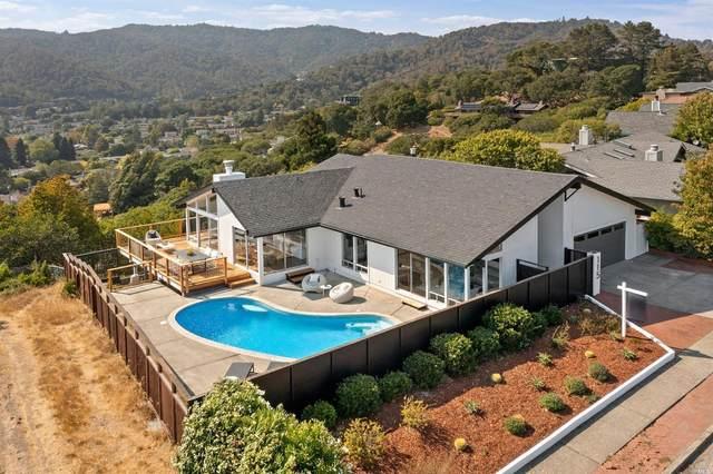 115 Fernwood Drive, San Rafael, CA 94901 (MLS #321090523) :: Keller Williams San Francisco