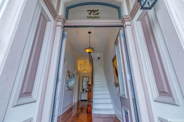 75 Waller Street, San Francisco, CA 94102 (MLS #421597699) :: Keller Williams San Francisco