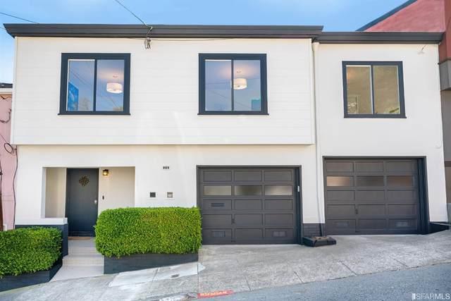 272 Glenview Drive, San Francisco, CA 94131 (MLS #421597701) :: Keller Williams San Francisco