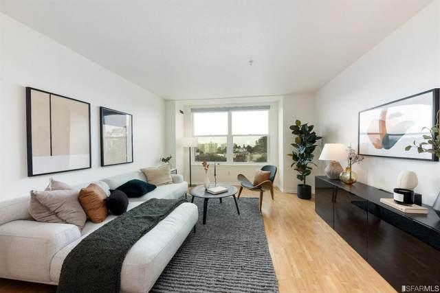 8200 Oceanview Terrace #204, San Francisco, CA 94132 (MLS #421597590) :: Keller Williams San Francisco
