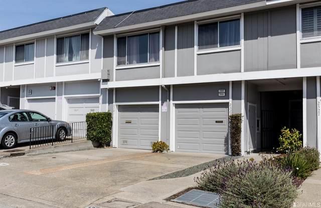 2321 Galway Drive, South San Francisco, CA 94080 (#421598429) :: The Kulda Real Estate Group