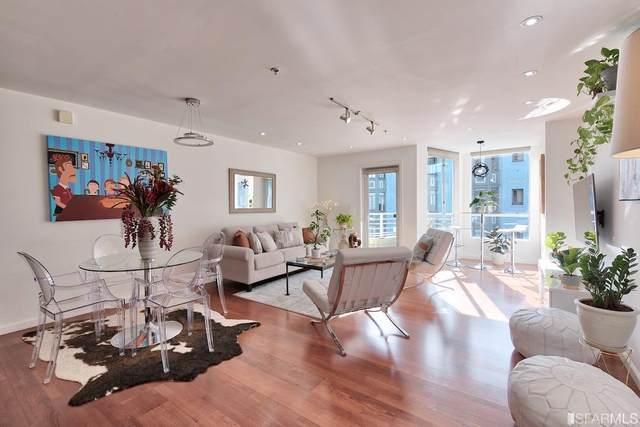 81 Frank Norris Street #505, San Francisco, CA 94109 (#421594479) :: The Kulda Real Estate Group