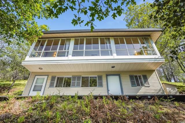 3100 Soda Canyon Road, Napa, CA 94558 (#321092604) :: The Kulda Real Estate Group
