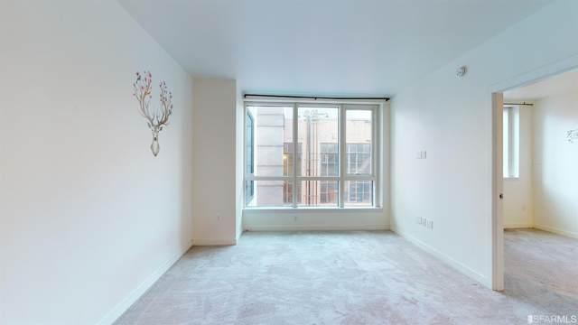 1688 Pine Street E401, San Francisco, CA 94109 (#421595982) :: The Kulda Real Estate Group