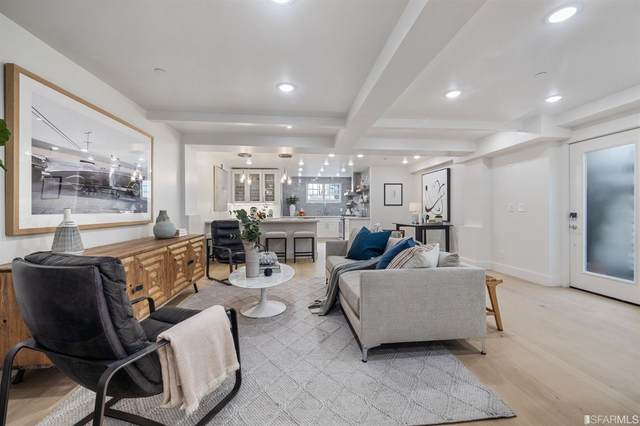 1726 Larkin Street, San Francisco, CA 94109 (#421598711) :: The Kulda Real Estate Group