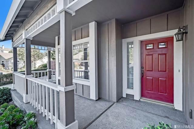 3312 Kodiak Street, Antioch, CA 94531 (#421599296) :: RE/MAX Accord (DRE# 01491373)