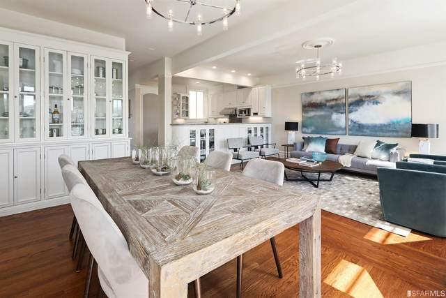 1341 Vallejo Street, San Francisco, CA 94109 (#421599541) :: The Kulda Real Estate Group