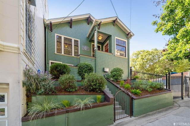 27 States Street, San Francisco, CA 94114 (#421599925) :: RE/MAX Accord (DRE# 01491373)