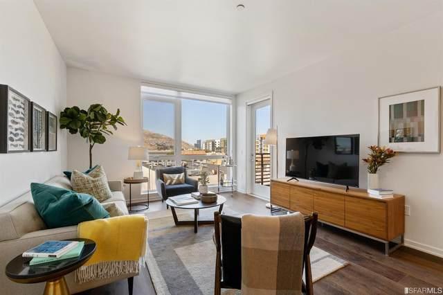 200 Linden Avenue #519, South San Francisco, CA 94080 (#421599909) :: The Kulda Real Estate Group