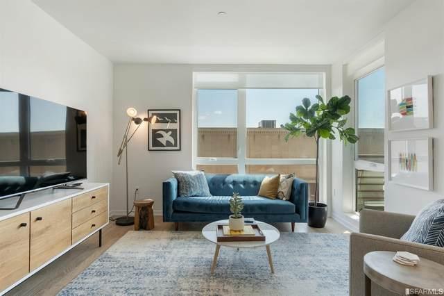 200 Linden Avenue #518, South San Francisco, CA 94080 (#421599944) :: The Kulda Real Estate Group