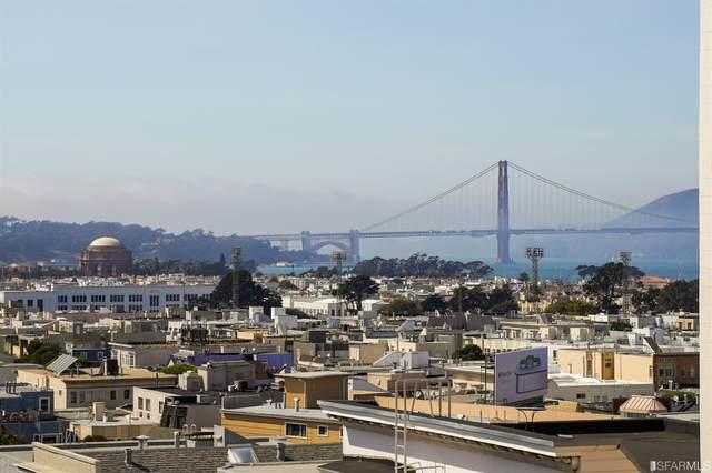 1501 Greenwich Street #501, San Francisco, CA 94123 (#421599037) :: RE/MAX Accord (DRE# 01491373)