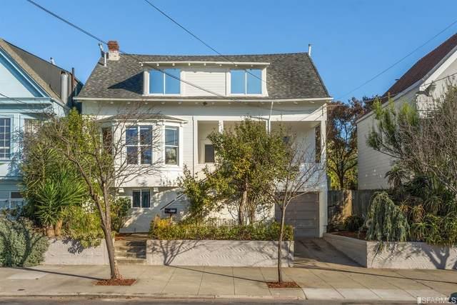 479 Naples Street, San Francisco, CA 94112 (#421599449) :: The Kulda Real Estate Group