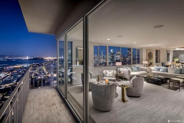 1080 Chestnut Street 15A, San Francisco, CA 94109 (#421599345) :: The Kulda Real Estate Group