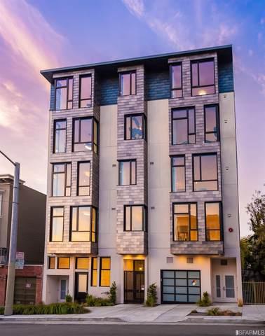 1282 Hayes Street #201, San Francisco, CA 94117 (#421600056) :: The Kulda Real Estate Group