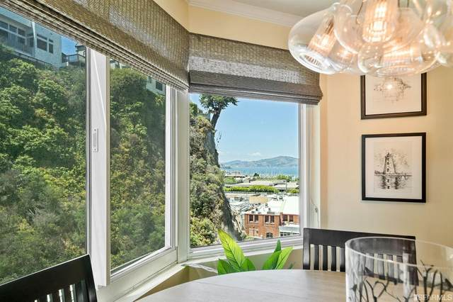 240 Lombard Street #833, San Francisco, CA 94111 (#421600091) :: RE/MAX Accord (DRE# 01491373)