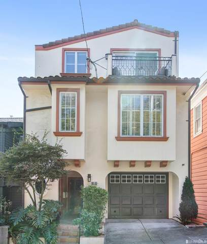 181 Lower Terrace, San Francisco, CA 94114 (#421598306) :: RE/MAX Accord (DRE# 01491373)