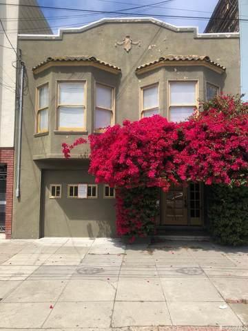 347 5th Avenue, San Francisco, CA 94118 (#421600188) :: Corcoran Global Living
