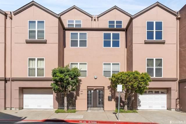 133 Stoneridge Lane #2207, San Francisco, CA 94134 (#421596611) :: RE/MAX Accord (DRE# 01491373)