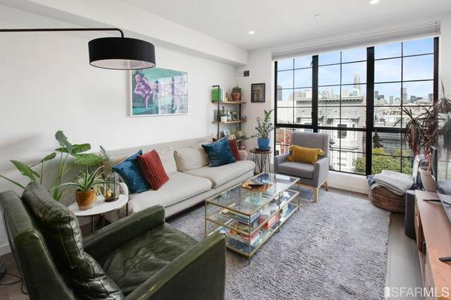 252 9th Street #401, San Francisco, CA 94103 (MLS #421600309) :: Guide Real Estate