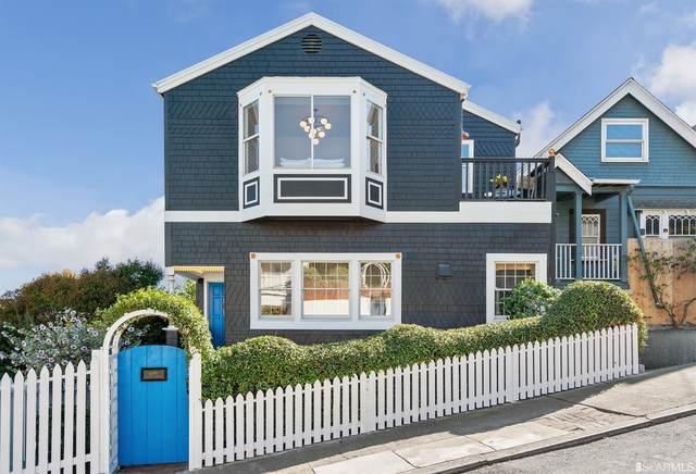 4367 21st Street, San Francisco, CA 94114 (MLS #421600325) :: Keller Williams San Francisco