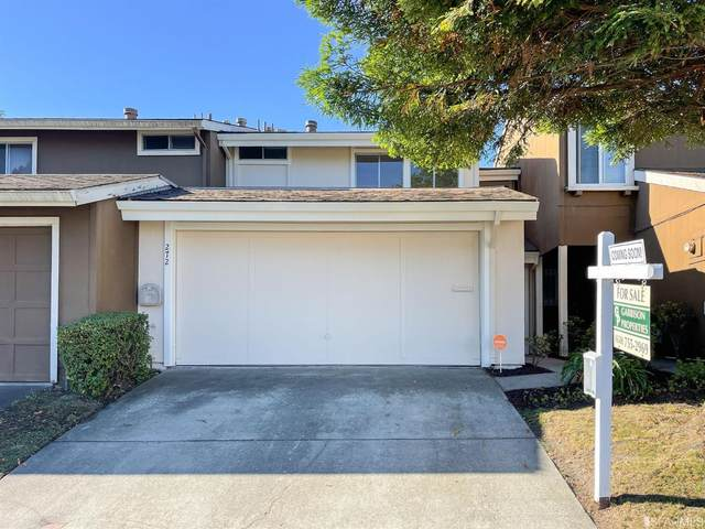 272 Eastmoor Avenue, Daly City, CA 94015 (#421600327) :: RE/MAX Accord (DRE# 01491373)