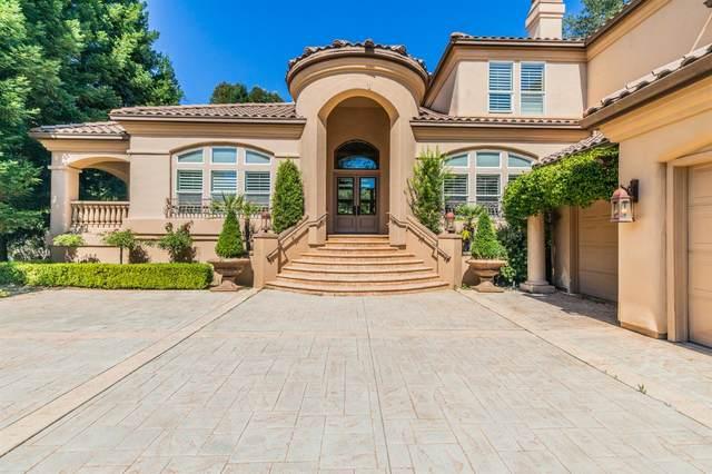 9920 Los Lagos Circle North, Granite Bay, CA 95746 (#221126059) :: The Kulda Real Estate Group
