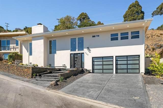 329 Via La Cumbre, Greenbrae, CA 94904 (#321094349) :: Corcoran Global Living
