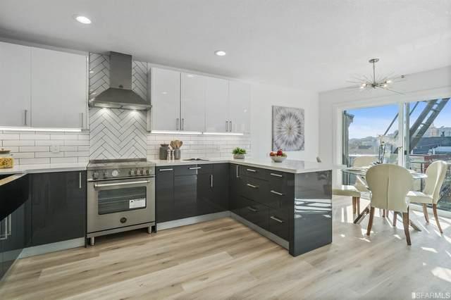 810 Lyon Street #2, San Francisco, CA 94115 (#421596381) :: The Kulda Real Estate Group
