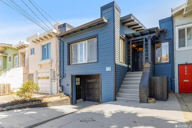 947 Edinburgh Street, San Francisco, CA 94112 (#421600583) :: Corcoran Global Living