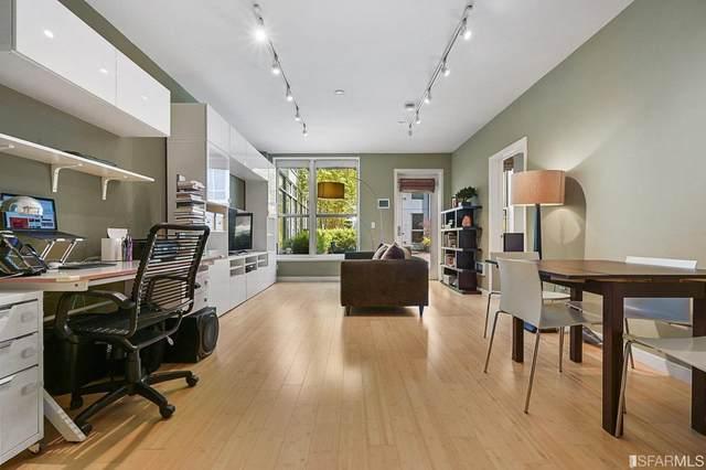 888 7th Street #130, San Francisco, CA 94107 (#421592179) :: The Kulda Real Estate Group