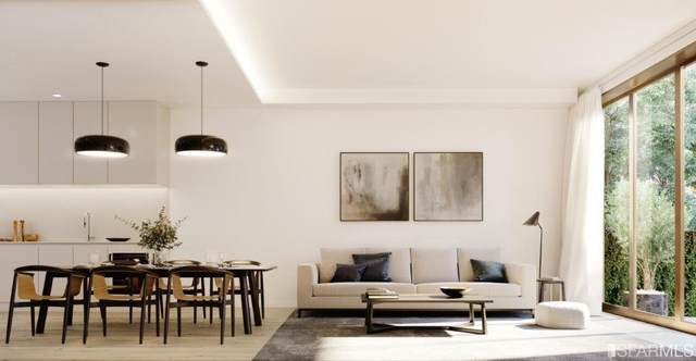 1 Bristol Court #107, San Francisco, CA 94130 (#421600782) :: The Kulda Real Estate Group