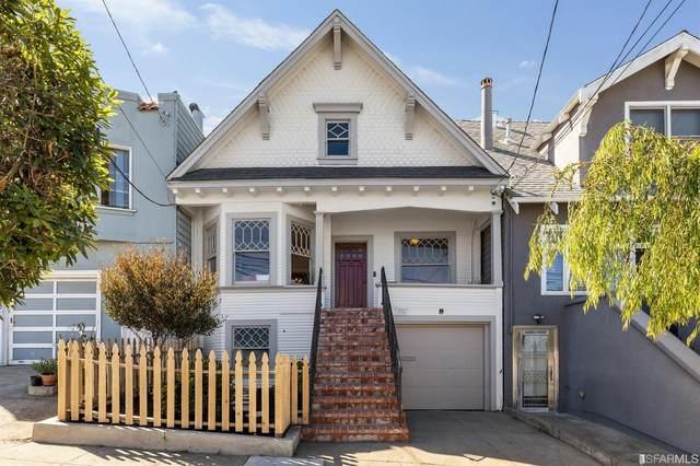 196 Newton Street, San Francisco, CA 94112 (#421599333) :: RE/MAX Accord (DRE# 01491373)