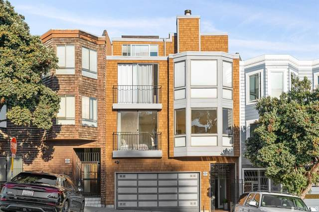 507 Pennsylvania Avenue, San Francisco, CA 94107 (#421599268) :: The Kulda Real Estate Group